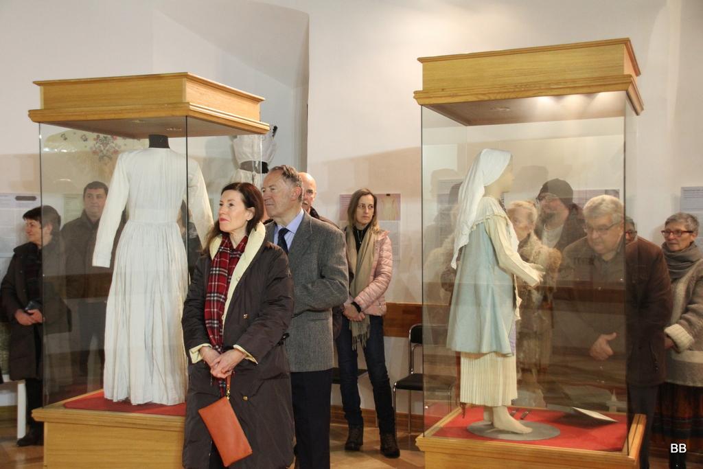 Vitrine spomina Posavski muzej Brežice